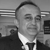 Prof. Dr. Ümit Zeybek